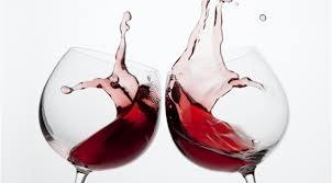 הכול בגלל כוס אחת של יין