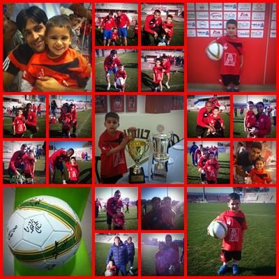 לא רק כדורגל, המון תרומה לקהילה - יאללה באר שבע!