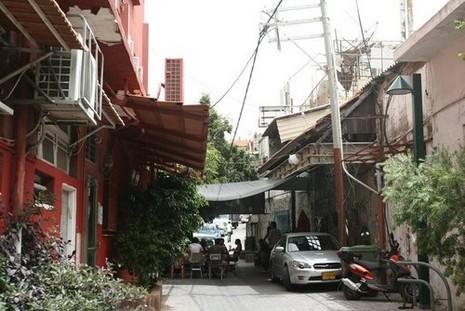 כרם התימנים - היסטוריה שהמדינה ועיריית תל אביב יפו מעדיפות למחוק