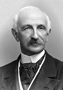 טוביאס מייקל אסר - הזוכה היהודי הראשון בפרס נובל לשלום 19011
